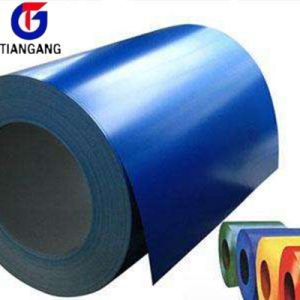 Color Steel Coil in Steel Coil&Strip pictures & photos