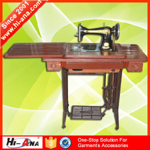 Top Quality Control Fashion Sew Industrial Sewing Machine pictures & photos