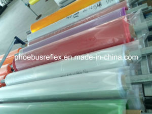 Reflective PVC Rolls pictures & photos