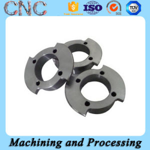 Nice Quality Titanium CNC Machining Milling Turning
