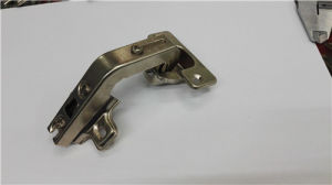 Iron Hinge of Cabinet Door (135A) pictures & photos