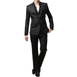 Business Suit for Men in Fashion Design (Suit150175) pictures & photos