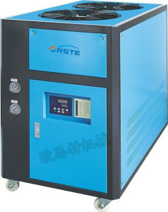Plastic Cooling Machinery Industrial Air Cooled Mold Water Chiller pictures & photos