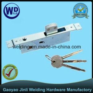 Aluminium Sliding Door Lock 51054 pictures & photos