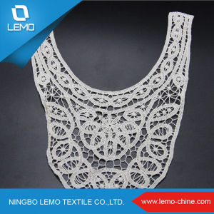 Wholesale Cotton Collar Lace Neck Lace pictures & photos