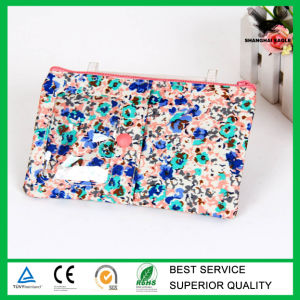 2016 Fashion Cotton Cosmetic Hand Bag pictures & photos