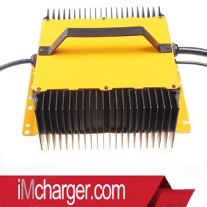 Battery Charger Replace Delta-Q for Aerial Lift Jlg, Genie, Skyjack, Condor, Grove, Terex, Snorkel, Upright, Haulotte pictures & photos