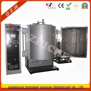 Plastic Vacuum Metallizing Machine pictures & photos