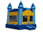 Inflatable Bouncer for Children Play pictures & photos