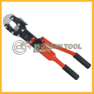 (CPC-40A) Hydraulic Cable Cutter for Wire Strands Cable Round Bar pictures & photos