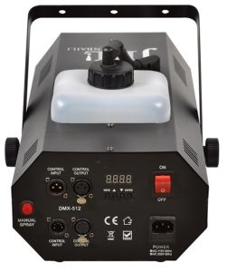 1200W 3in1 LED DMX Fog Machine pictures & photos