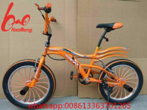 2017new Freestyle Bicycle with Low Price/BMX pictures & photos