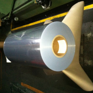 PVC Rigid Sheet Plastic Hard Roll Film pictures & photos