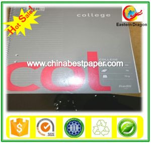 White Color Offset Printing Book Paper pictures & photos