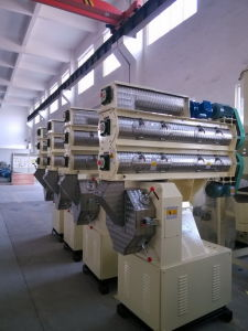Hkj25c Feed Mill pictures & photos
