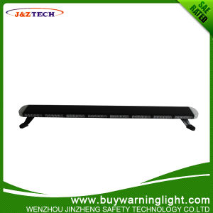 Slim LED Lightbars for Police Car