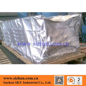 Three Dimensional Aluminum Foil Bag for Large Equipment Packing pictures & photos