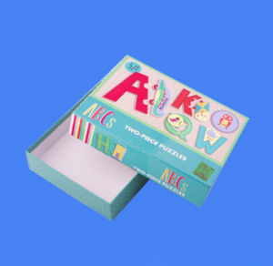 New Printing Puzzles Storage Box