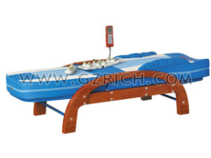 Jade Massage Bed/ Electric Massage Bed pictures & photos