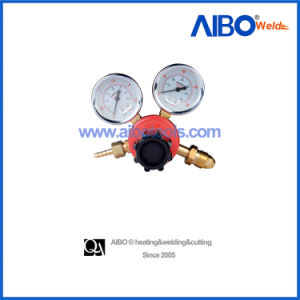 Asion Type Acetylene Gas Regulator (2W16-2084A) pictures & photos