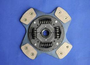Professional Supply Original Clutch Disc for Hino 31250-2730; 31250-1630; 31250-2111 pictures & photos