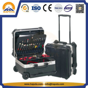 Professional ABS Tool Hard Flight Trolley Case for Sale (HT-5102) pictures & photos