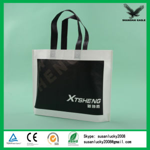 High Quality Packaging Logo Printed Plastic Gift Bags Customized pictures & photos