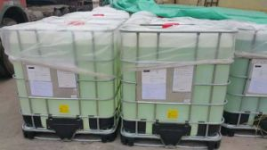 Industrial Synthesis Hydrochloric Acid 31%-33% Industry Grade pictures & photos