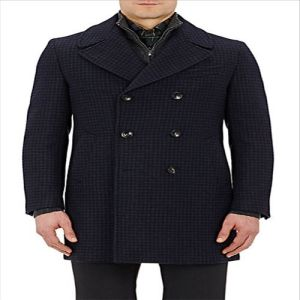 2016 New Designer 100% Cashmere Coats for Men pictures & photos