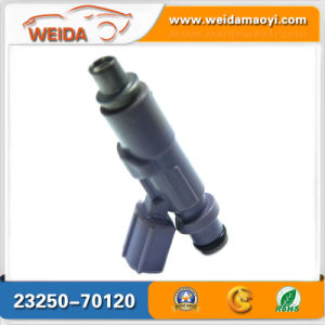 Original Denso Fuel System Parts 23250-70120 Injector Nozzle for Lexus pictures & photos
