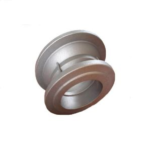 Precision Investment Stainless Steel Casting Turbine Impellers pictures & photos