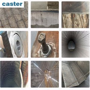 Fast Delivery HRC58-62 6 Over 8 Bi-Metal Surfacing Wear Plate pictures & photos