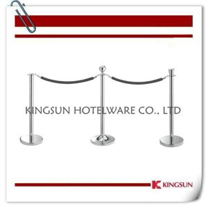 Rope Crowd Control Stanchions pictures & photos