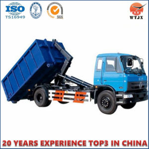 Hook-Lift Hydraulic Cylinder for Garbage Truck pictures & photos