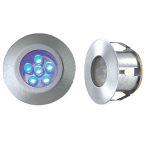 Aluminum LED Recessed Spot Light pictures & photos