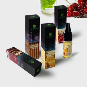 2016 Best Selling Popular Qualified E Liquid Manufacturer in China pictures & photos