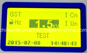 Gdgs Automatic Transformer Power Factor & Tan Delta Tester pictures & photos