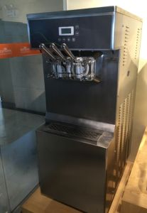IP482s Ice Cream Machine
