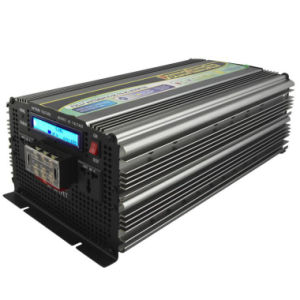 5000W DC to AC Modified Sine Wave Power Inverter, Frequency Inverters pictures & photos