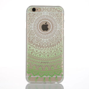 PC Telephone Case for iPhone Series Mobile Phone pictures & photos