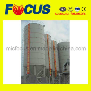 High Strength 200t Bolted Cement Silo for Concrete Batching Plant pictures & photos