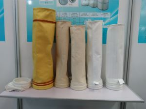 High Temperature Nomex Filter Bags, Aramid Filter Bags pictures & photos