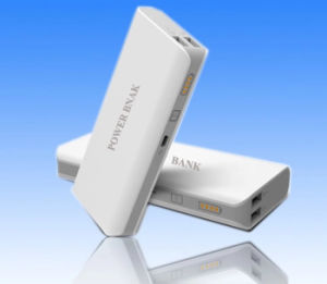2016 Manufactory 8000-50000mAh Universal Portable Power Bank for Smartphone & iPhone & Samsung pictures & photos