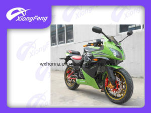 Racing Motorcycle, 2016 Hot Seller, Sport Motorcycle (XF150-28) pictures & photos