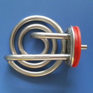 Latest Stainless Steel Heating Element for Coffee Pot pictures & photos