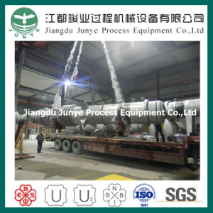 Stainless Steel Heat Exchanger Condensor Vessel pictures & photos