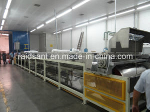 Rotoform Chinese Raidsant Full-Automatic Phenolic Resin Pelletizer pictures & photos