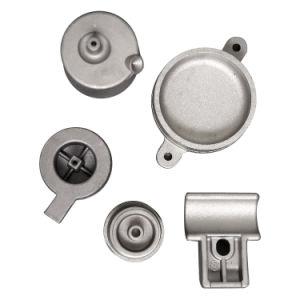 Zinc Alloy Die Casting Manufacturing pictures & photos