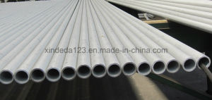 Nickel Based Alloy Seamless Tube and Pipe Inconel600 Incoloy800h Inconel625 pictures & photos