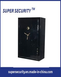 Fire Proof Gun Safe (SFQ150L) pictures & photos